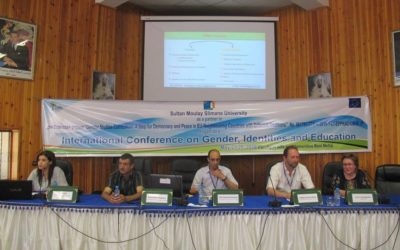 International Conference: Gender, Identities and Education.