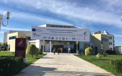 International School in Manouba, 16-20 October, 2017