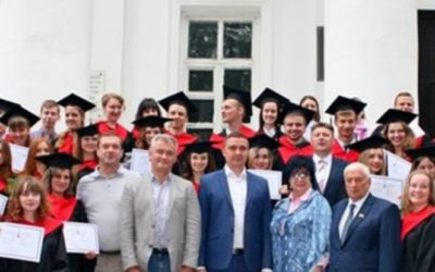 MA programs with gender studies component in Ukraine